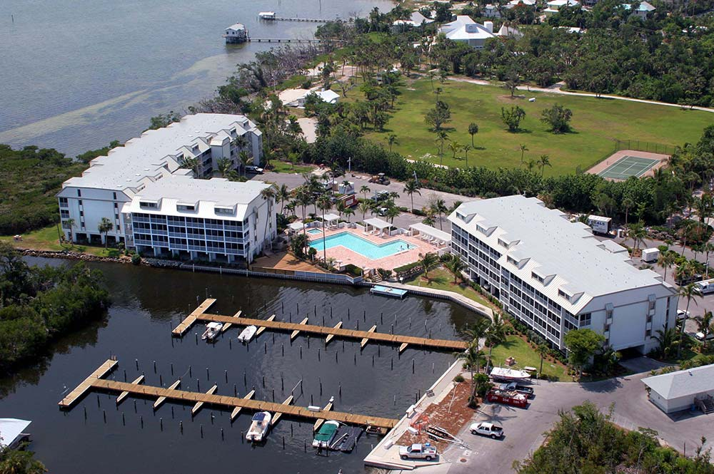 South Seas Island Resort Owners