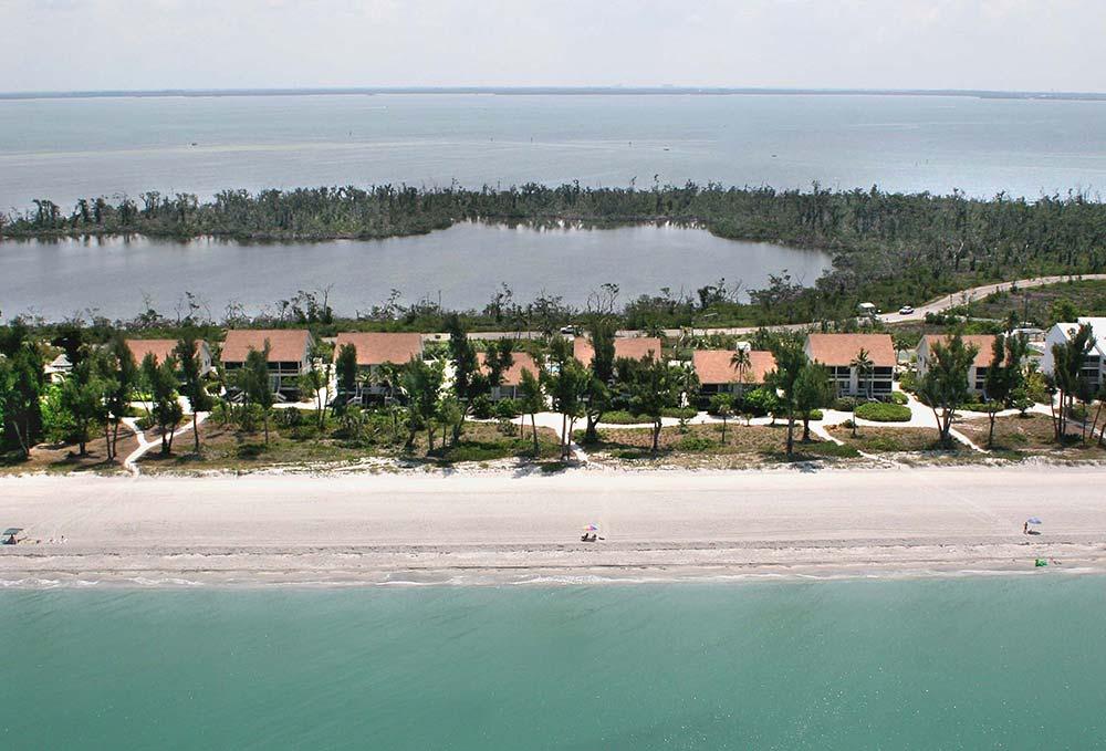 South Seas Island Resort Rental Program