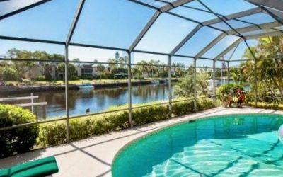 Sanibel Canal Homes – an Overview of Pricing