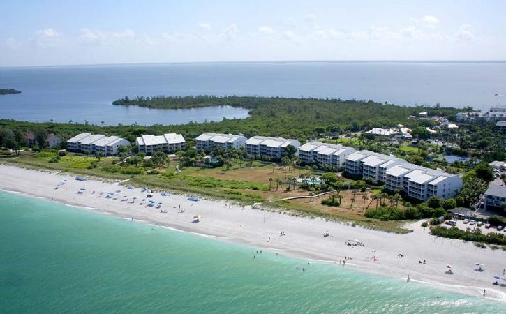 Beach Villas Captiva Island Florida Real Estate Iniums Plantation Club At South Seas Resort