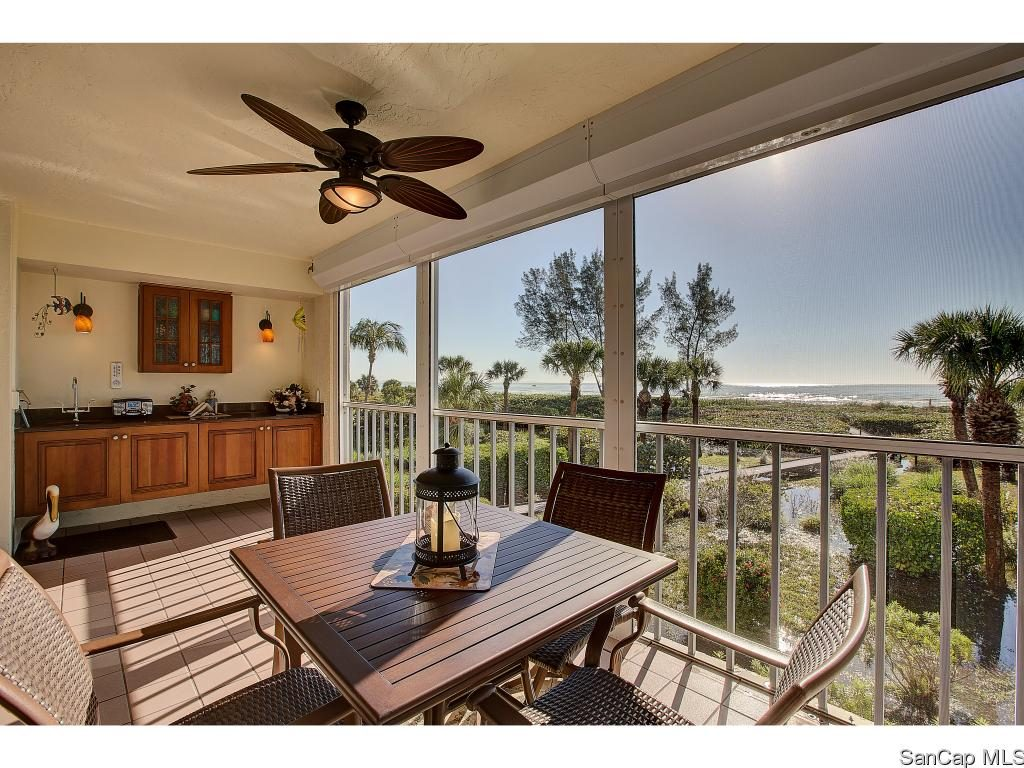 Sanibel island condo for sale