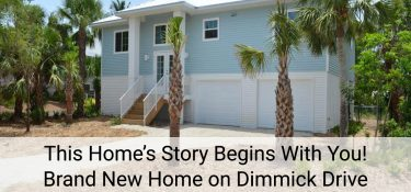 This Home's Story Begins With You! Brand New Home on Dimmick Drive