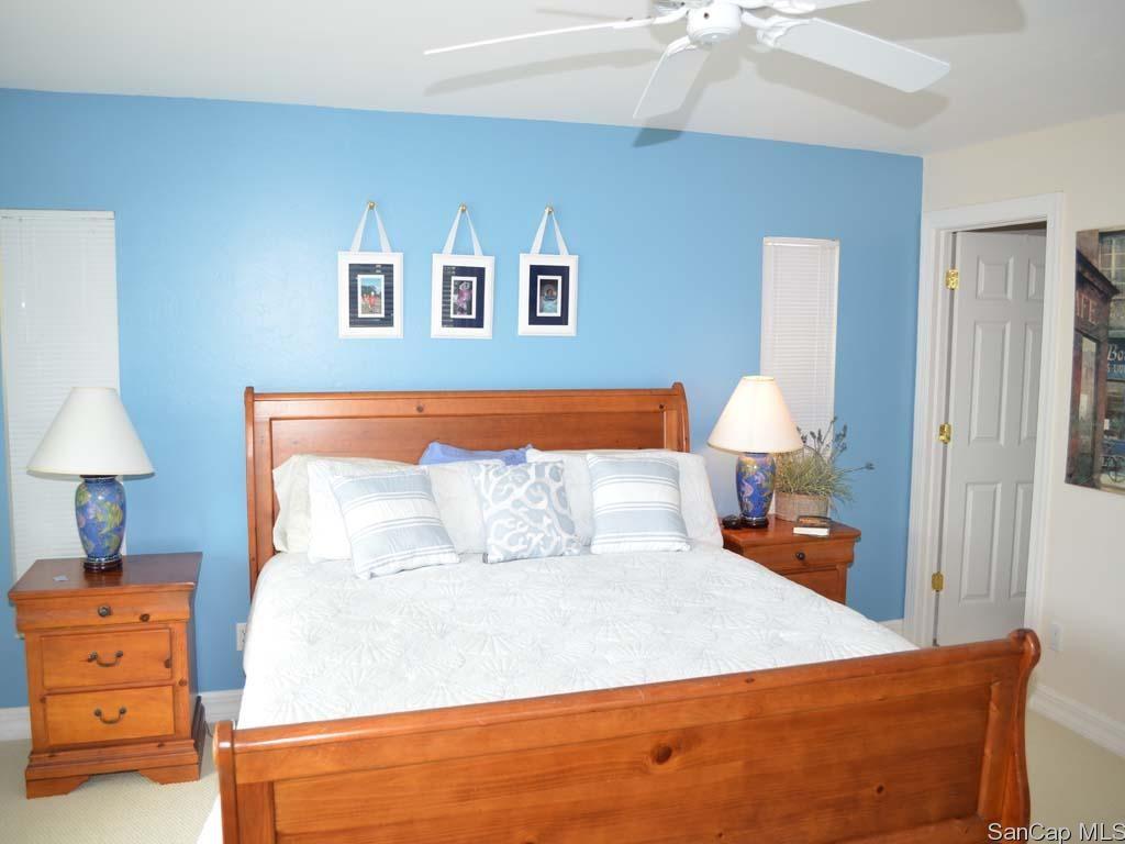 5240 Caloosa Bedroom