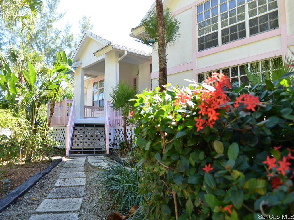 Home for sale on Sanibel