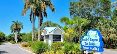 Build A Custom Home In Sanibel Bayous