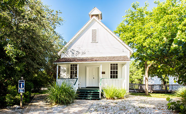 Sanibel Schoolhouse