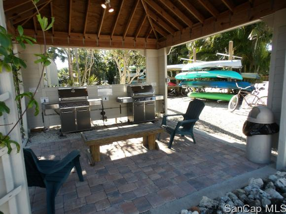 Mariners Point Condo - Outdoors