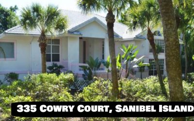 Estate Property for Sale in Sanibel: Heirs Want Offers