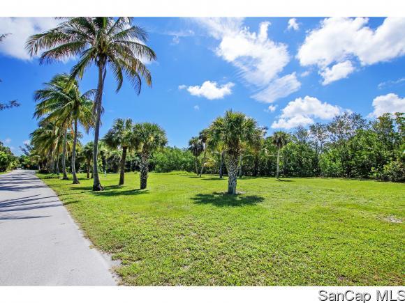 2510 Coconut Drive Sanibel