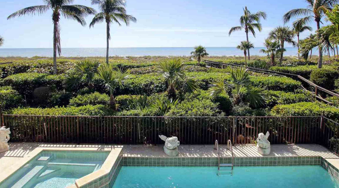 Sanibel Real Estate Market Update: January 2021