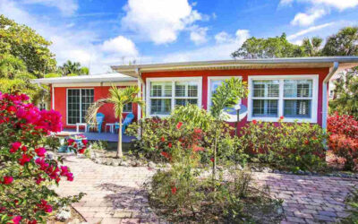 How's the Sanibel Real Estate Market? Ask Ann!