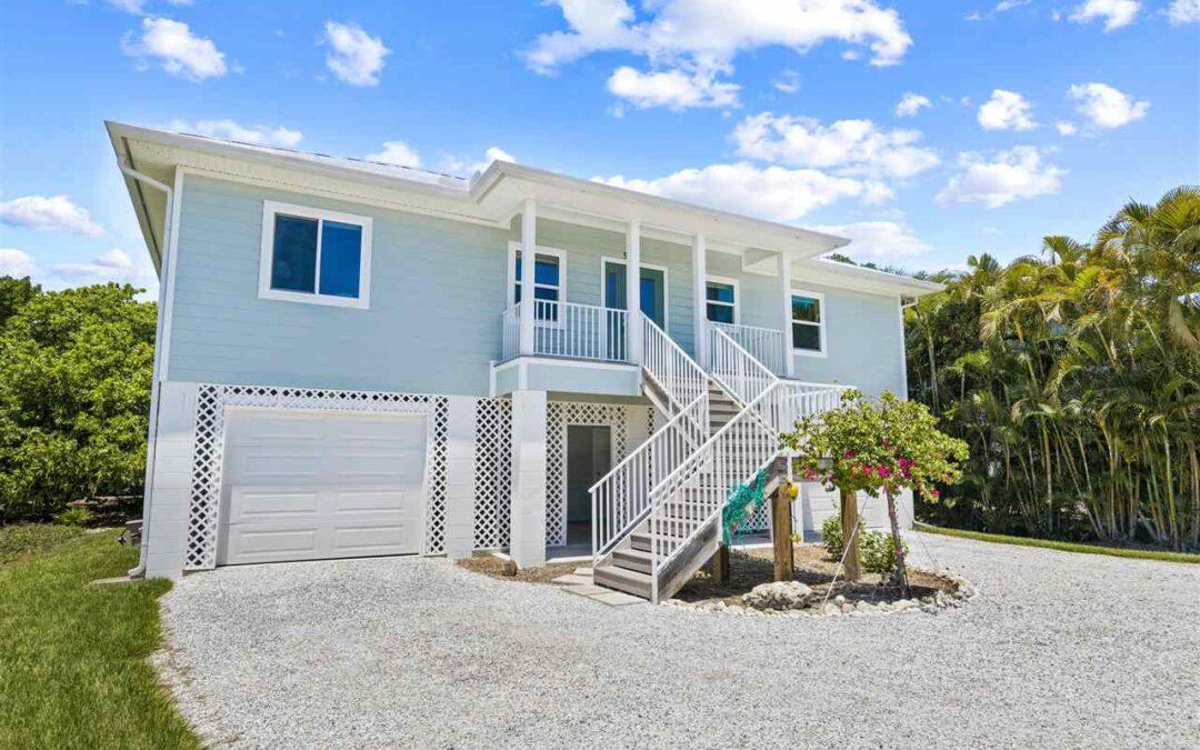 Sanibel Island Real Estate Update – May 27, 2021