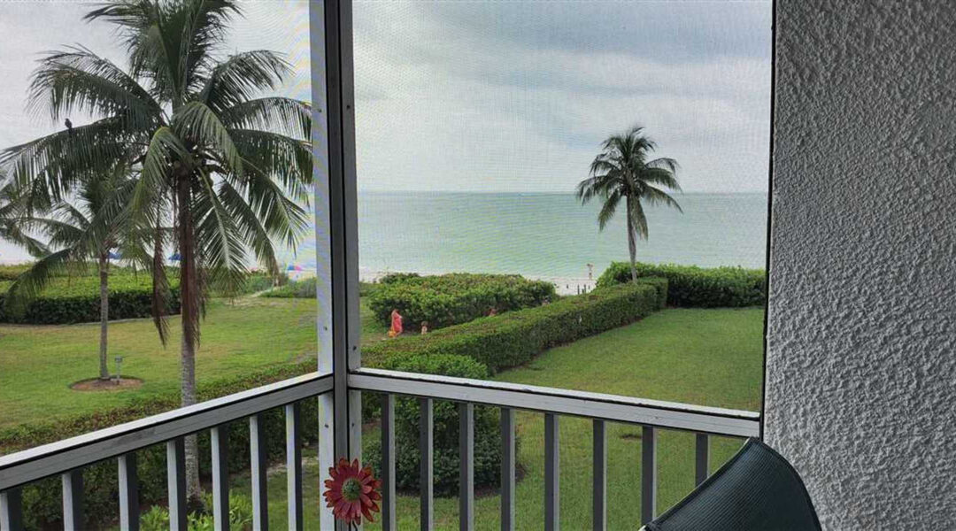 Real Estate Inventory on Sanibel Continues to Shrink