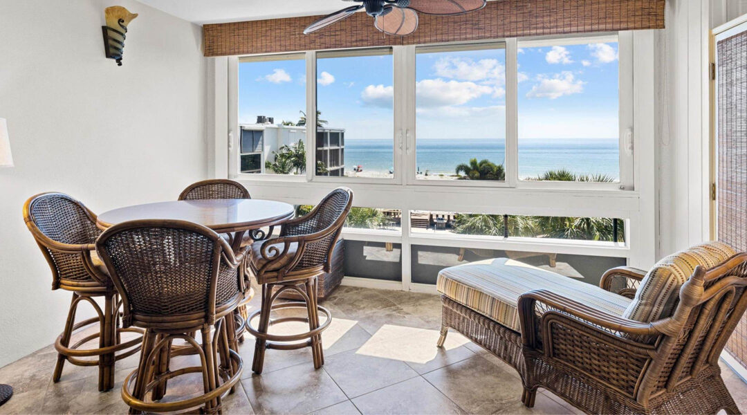 What's Happening with the Sanibel Real Estate Market?